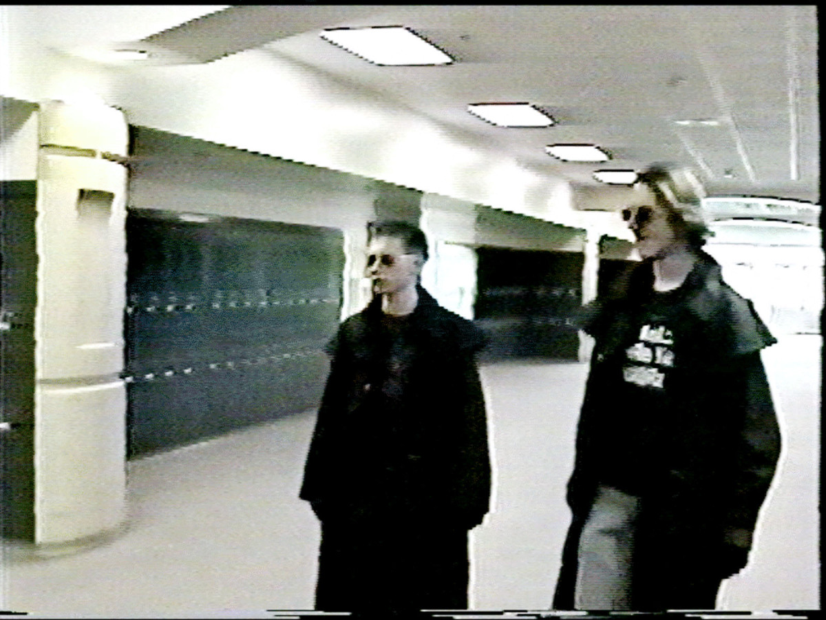 essays on columbine shooting Read this essay on columbine shooting come browse our large digital warehouse of free sample essays columbine high school the two boys, dylan klebold,17, and eric harris, 18, single handedly murdered 12 people and injured another 21.